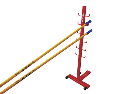 high jump cross bar