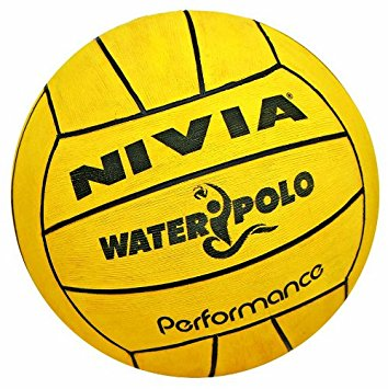 waterpolo balls